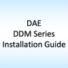 Installation Guide of the DDM Series